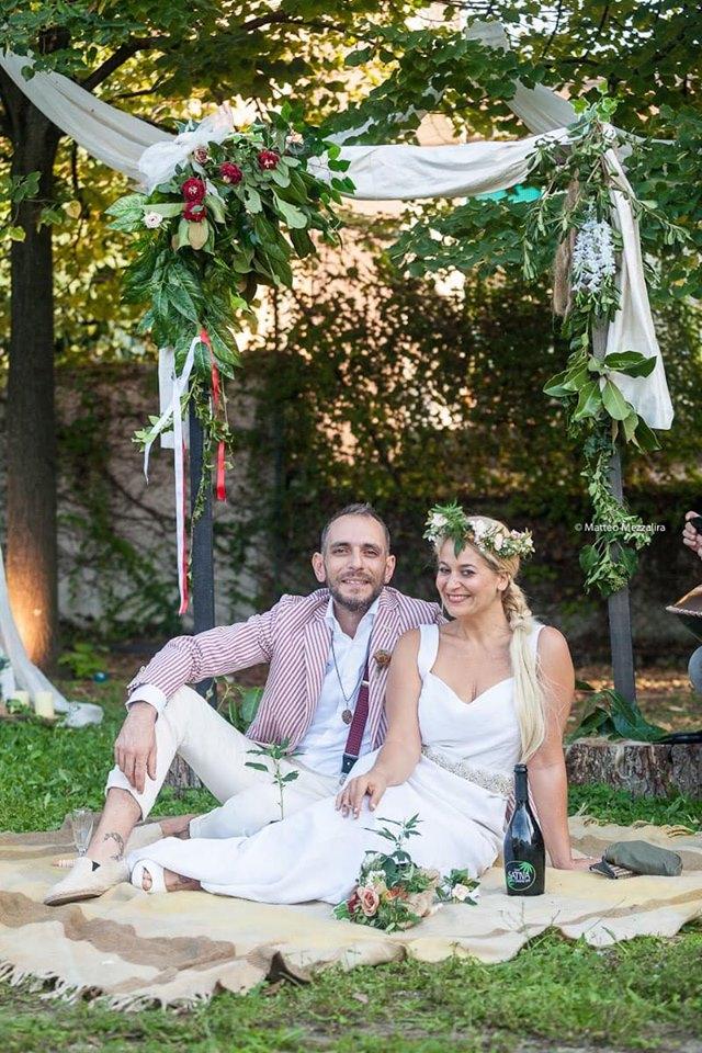 nozze di canapa - salone della canapa milano