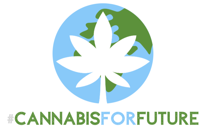cannabis for future logo